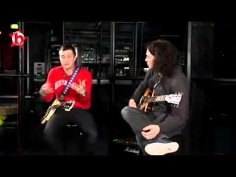 Na Na Na Guitar Lesson by My Chemical Romance