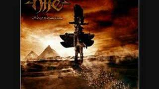 Watch Nile Even The Gods Must Die video