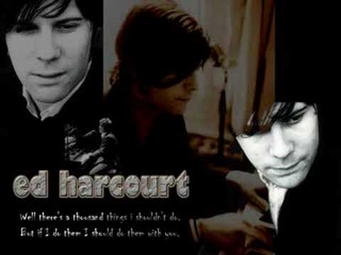 Revolution in the Heart - Ed Harcourt