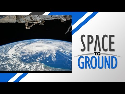 Space to Ground: Eye On The Tropics: 6/19/2015