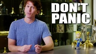 Skyrim Remastered: What will happen to mods? Don't PANIC!