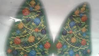 АКЦИЯ!!! Вышивка бисером - прикладная тематика