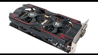 небольшое тестирование видеокарты Radeon 6800 HD