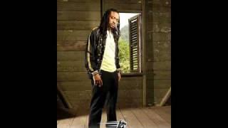 Machel Montano - No Behaviour