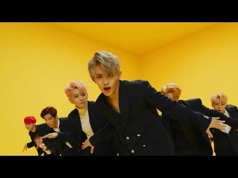 S.coups' line in 'Clap' on a loop for 1 minute