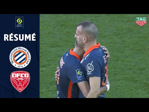 Montpellier Dijon Goals And Highlights