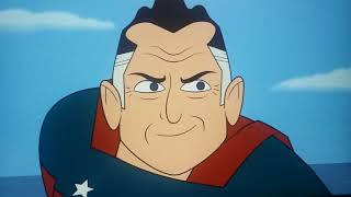 Mr.Awesome vs The Awesomes and Other Superheroes