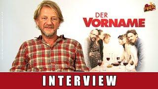 Der Vorname - Interview I Sönke Wortmann I Regisseur