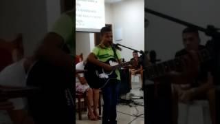 Culto libertação, Ass de Deus Bairro Brasil