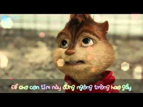 Sóc Chuột Trót Yêu