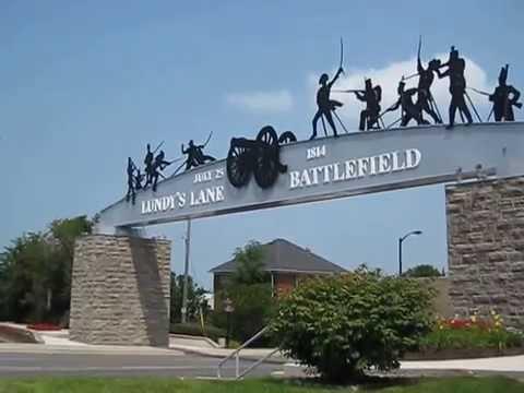 Niagara Falls Bastard Police is Fascist سرگرد نورحقیقی : کانادا این مستعمره انگلیس ننگ بشریت است