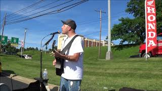 John Richards - Heart Like A Fool