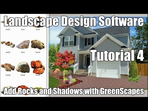 Landscape Design Imaging Software Greenscapes Download