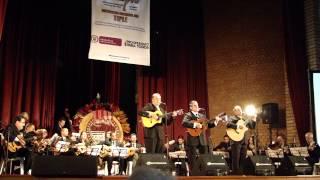 Muchacha de risa loca - Grupo Nueva Gente y Coro de Tiples Cortiple