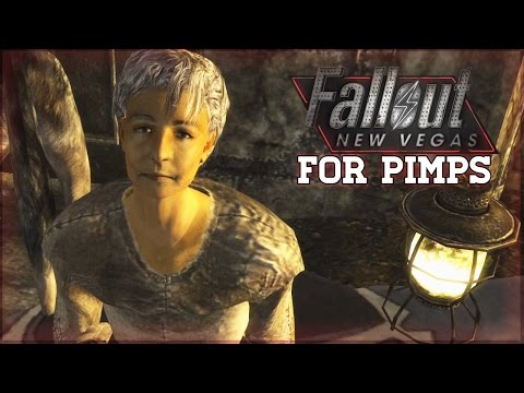 Violated By A Granny - Fallout New Vegas (1-09)