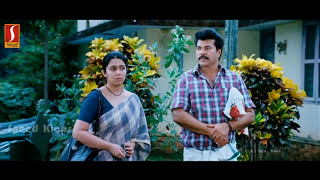 Thappana 2012 Malayalam HD movie | mammootty | Charmy |