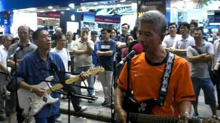 呀Lam, 阿威 - Let It Be [2011-09-08]