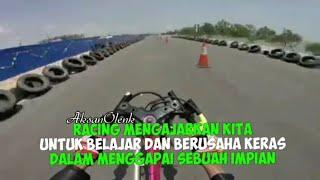 Story Wa Drag Bike Keren | Quotes Motivasi Kehidupan