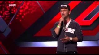 X FAKTOR 2014 - Horváth Krisztián(Smokey Norful- I Need You Now)