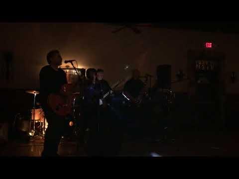 TalkManRadio Live Bands: South Jersey Blues Company