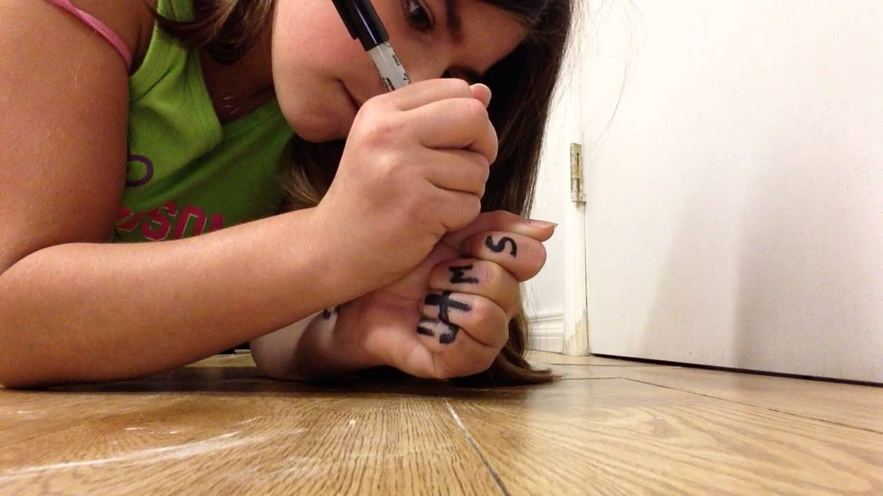 How To Make A Fake Temporary Tattoo That Lasts A Week Or Longer