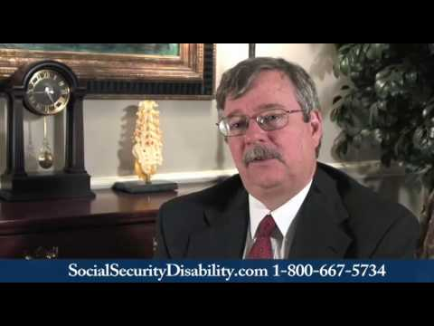 Supplemental Income Benefits  SSDI, SSI, SSD, SSA - North Carolina - Eden, NC - Disability Lawyer