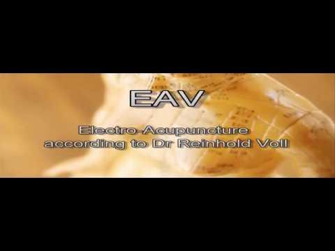 Eav Electro Acupuncture