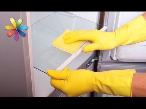видео: Как помыть холодильник, чтобы он вас не отравил – Все буде добре. Выпуск 768 от 03.03.16