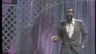 Marvin Gaye - I Heard It Through The Grapevine [Official Music Video]