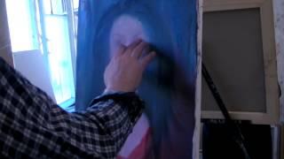 Мастер-класс Игоря Сахарова в Питере