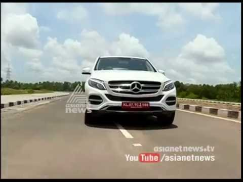 Mercedes-Benz GLA  Price in India, Review, Mileage & Photos | Smart Drive 11 Sep  2016