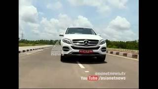 Mercedes-Benz GLE  Price in India, Review, Mileage & Photos | Smart Drive 11 Sep  2016