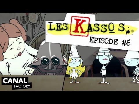 Les Proumfs et La Famille Sodo - Les Kassos #8