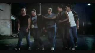 The Outsiders Trailer (1984)