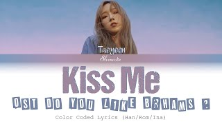 Download lagu Taeyeon (태연) -