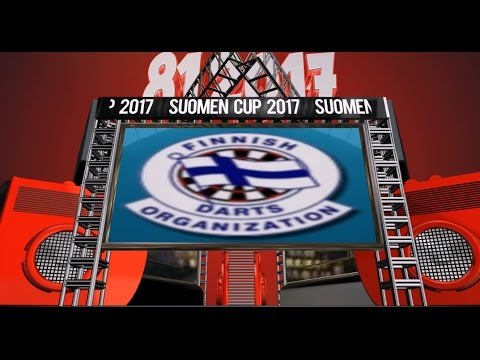 SUOMEN CUP 2017 - YouTube