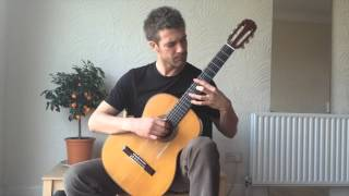 Romanza - Spanish Romance - Anonymous Romance - Jeux Interdits - Classical Guitar - Spanish Romantic