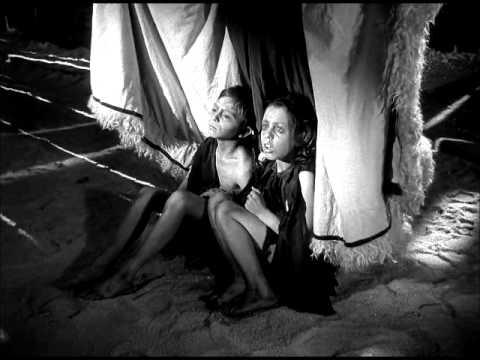 Ignorance & Want (Scrooge  1951)  مترجم للعربية