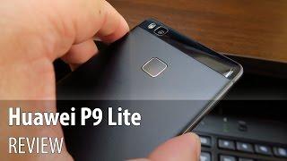 Huawei P9 Lite Review (Full HD/English) - GSMDome.com