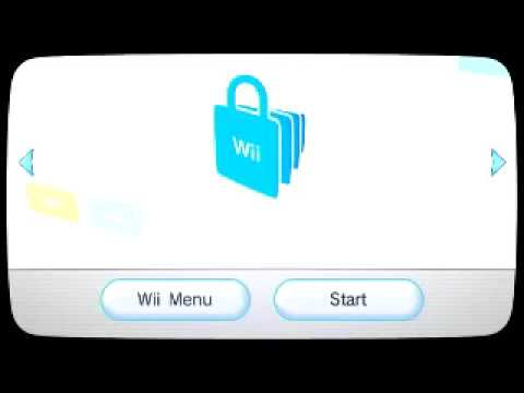 10 Hour Wii Shop Music