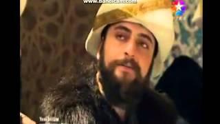 Ibrahim Paşa Fransız Elçisiyle Divan Toplantısında Görüşüyor..