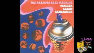 Watch Van Der Graaf Generator Aquarian video