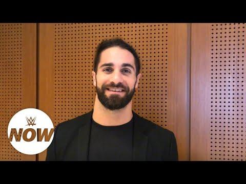 WWE Now Arabic: نجوم WWE يكشفون عن رقمهم المفضل لدخول نزال رويال رامبل