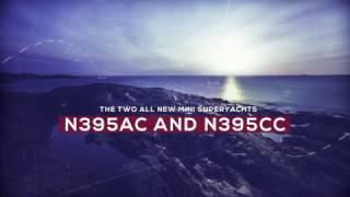 Najad is launching - Najad 395 AC and Najad 395 CC 2017