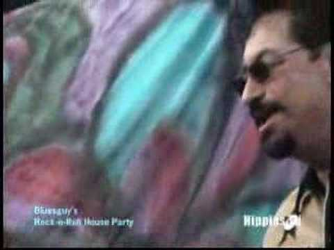 Bluesguy's Rock-n-Roll House Party - Pt.3