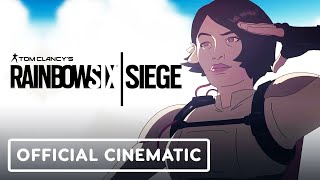 Rainbow Six Siege: Operation Neon Dawn - Official Animated Cinematic Trailer
