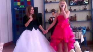 Полина Неретина - 'Сестре на свадьбу'