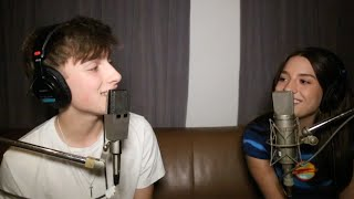 Johnny Orlando + Mackenzie Ziegler: If The World Was Ending (The Live Sessions Ep 1)