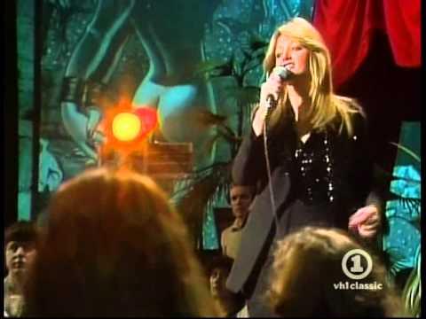 Bonnie Tyler - It's A Heartache - Beat Club 1978 (Live Vocal)