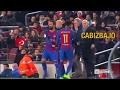 Enfado de Neymar tras ser sustituido ante Real Sociedad - New 1018
